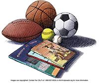 Chld Sports Equip thumb