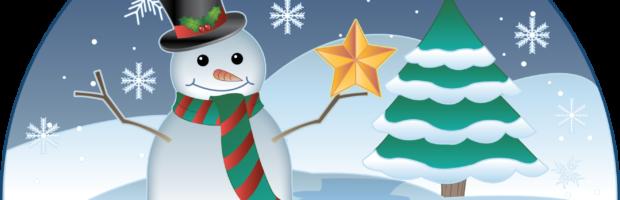 snowman-in-globe