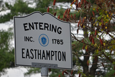 Weaving Easthampton's Past and Present